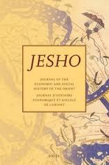 jesho