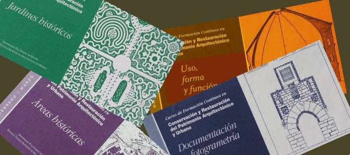 """El Dr. Antonio Almagro (EEA-LAAC) participa en la clausura del Máster en """"Conservación y restauración del patrimonio arquitectónico"""" de la Escuela Superior de Arquitectura de Madrid"""