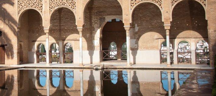 Especialistas de la EEA y la Unidad Asociada UGR-CSIC participan en el nuevo ciclo de visitas guiadas a la Alhambra