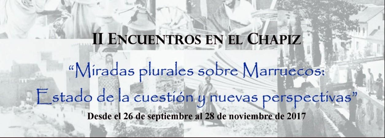 II Encuentros en el Chapiz.
