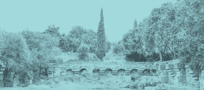 """Congreso Internacional """"Paisajes del poder. Córdoba y las fincas omeyas (ss. VIII-XI)"""""""
