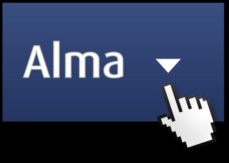 ALMA. Nuevo programa de gestión bibliotecaria