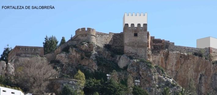 """""""Salobreña. De alcazaba palatina nazarí a fortificación castellana en la costa de Granada"""", artículo publicado por los Dres. Navarro, Orihuela (EEA, CSIC) y D. Antonio Reyes, miembros del LAAC"""