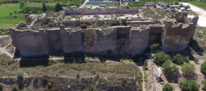 La FECYT ha aprobado un proyecto de divulgación científica sobre las almunias andalusíes de Monteagudo (Murcia), cuyo IP es el Dr. Julio Navarro (EEA, CSIC)