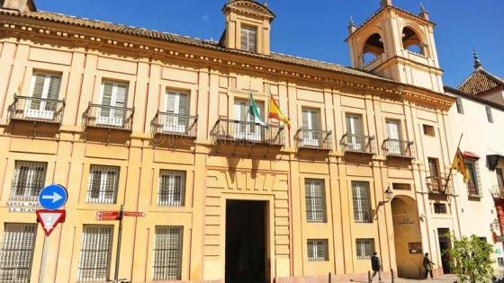 El Dr. Antonio Orihuela, miembro del LAAC (EEA, CSIC), nombrado vocal de la Comisión Andaluza de Bienes Inmuebles
