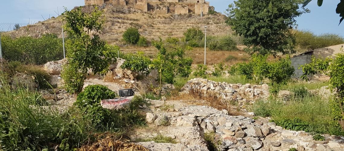 El próximo 20 de agosto el CSIC iniciará excavaciones arqueológicas en la finca del Castillejo de Monteagudo