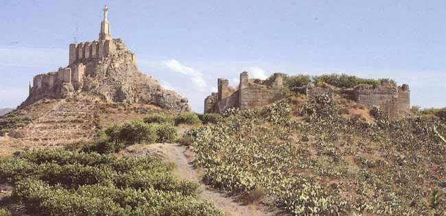 La prensa murciana da noticia de la próxima actuación arqueológica del CSIC en la finca del Castillejo de Monteagudo