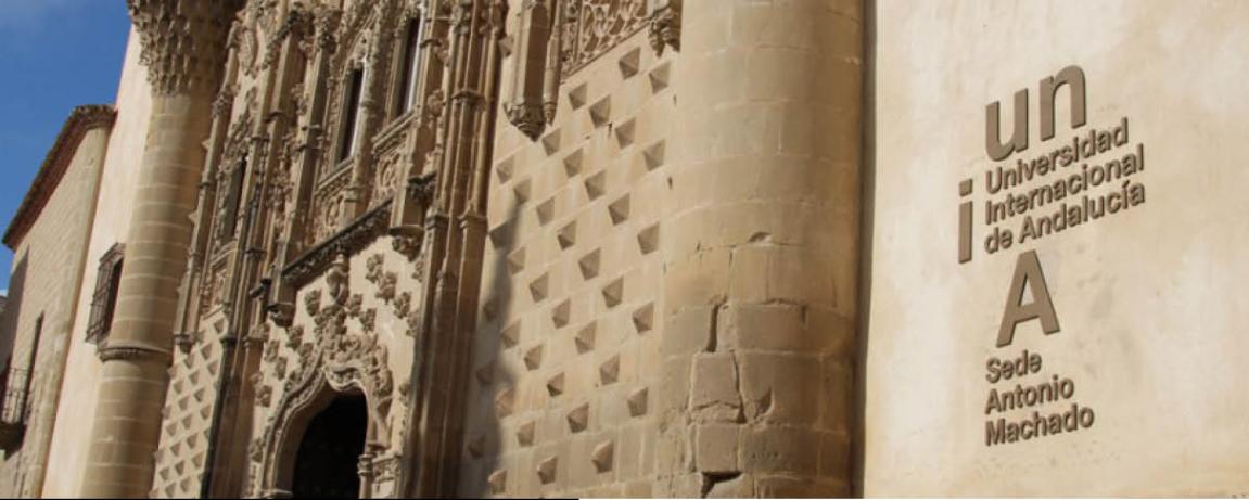"""""""La representación del poder en la arquitectura fortificada de Ibn Mardanīsh (1147-1171) y su proyección en el paisaje"""" ponencia del Dr. Julio Navarro, miembro del LAAC (EEA, CSIC), en la UNIA"""