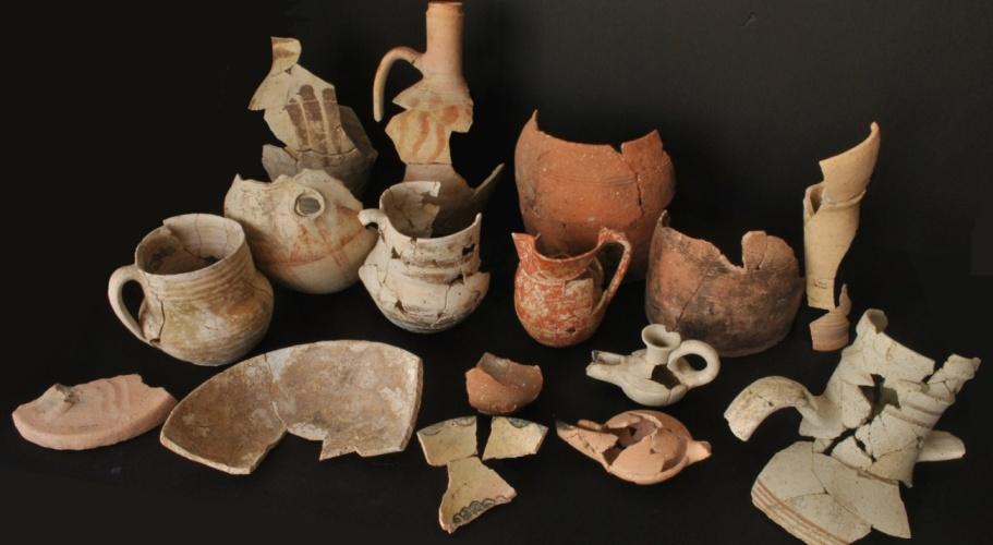 Nuevo artículo sobre cerámicas emirales y califales a cargo del Dr. Pedro Jiménez, miembro del LAAC (EEA, CSIC), y D. Manuel Pérez