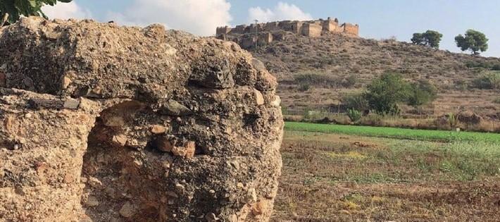 """Disponible en video la conferencia del Dr. Julio Navarro, miembro del LAAC (EEA, CSIC), sobre """"La finca palatina de Ibn Mardanish (Monteagudo) a la luz de las recientes excavaciones arqueológicas"""""""