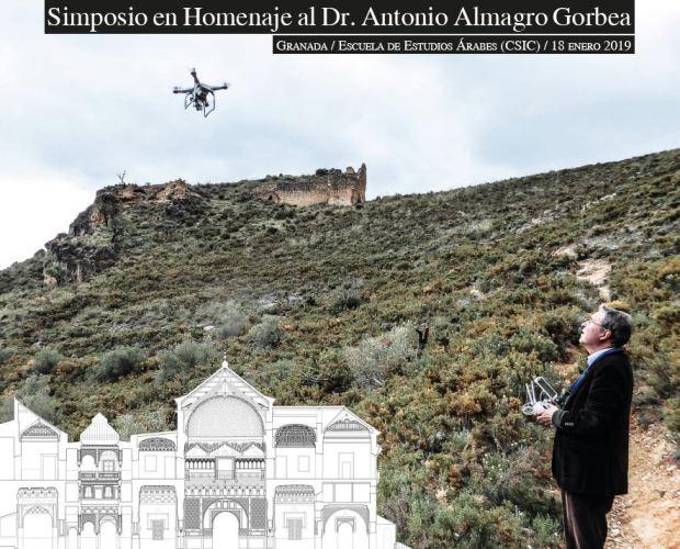 Simposio en Homenaje al Dr. Antonio Almagro Gorbea