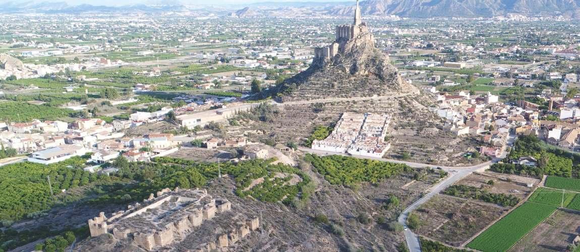 Seminario: Expansión agrícola y colonización en al-Andalus (ss.X-XIII)