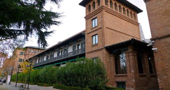 Convocatoria de 9 becas del Ayuntamiento de Madrid y 1 de Técnicas Reunidas S.A. para la Residencia de Estudiantes