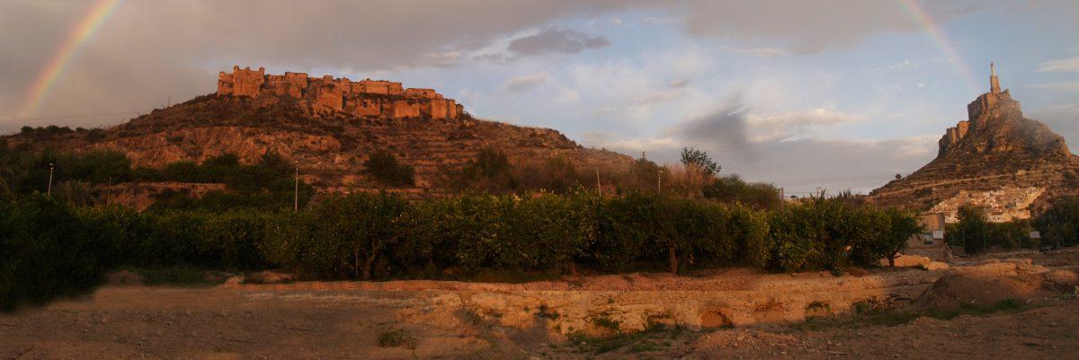 Inicio de la segunda campaña de excavaciones arqueológicas del Castillejo de Monteagudo