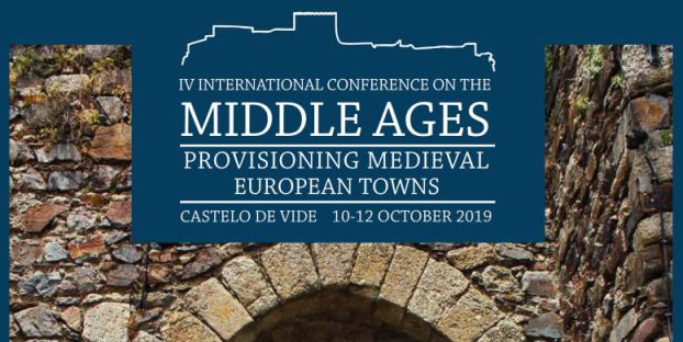 La Dra. Carballeira (EEA, CSIC) interviene en las IV Jornadas Internacionais de Idade Média