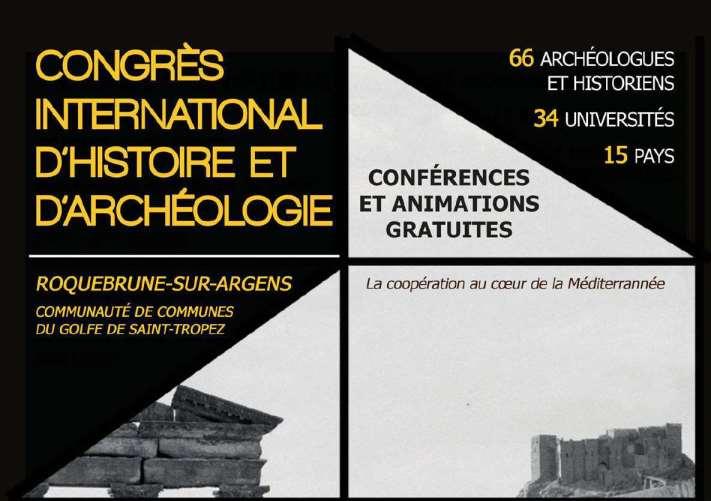 Comunicación oral del Dr. Angelo Castrorao, miembro del LAAC (EEA, CSIC), en el congreso internacional