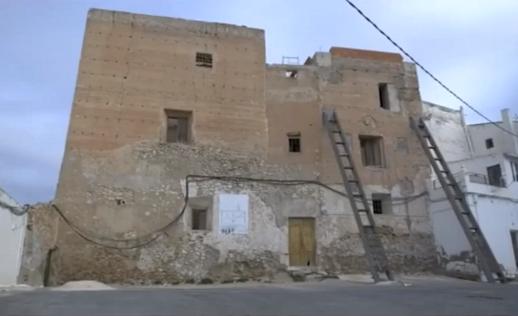 Los trabajos arqueológicos en Isso (Hellín), dirigidos por Julio Navarro (EEA, CSIC), son difundidos por los medios de comunicación de Albacete