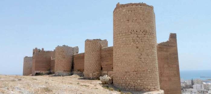 Simposio internacional: 'Las murallas medievales de Almería'