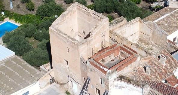 Los hallazgos arqueológicos en la fortaleza de Isso (Albacete), realizados por el equipo de la Escuela de Estudios Árabes (CSIC), recogidos en diversos medios de comunicación