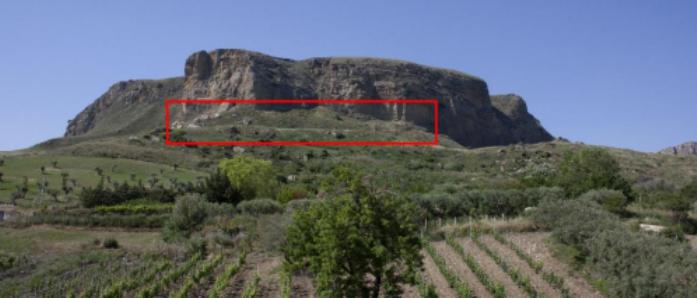 Angelo Castrorao, miembro del LAAC (EEA, CSIC), publica los resultados de la excavación arqueológica en el yacimiento rural de Contrada Castro en la Sicilia Occidental