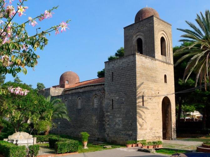 III campaña de excavación en San Giovanni dei Lebbrosi (Palermo, Sicilia) fruto de la colaboración entre la 'Soprintendenza dei Beni Culturali e Ambientali' de Palermo y la EEA (CSIC)