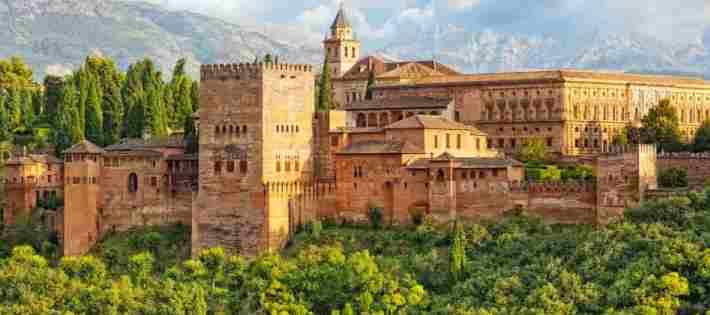 Investigadores de la Escuela de Estudios Árabes (CSIC) en el Podcast de la Cadena Ser 'Catástrofe Ultravioleta' dedicado a la Alhambra