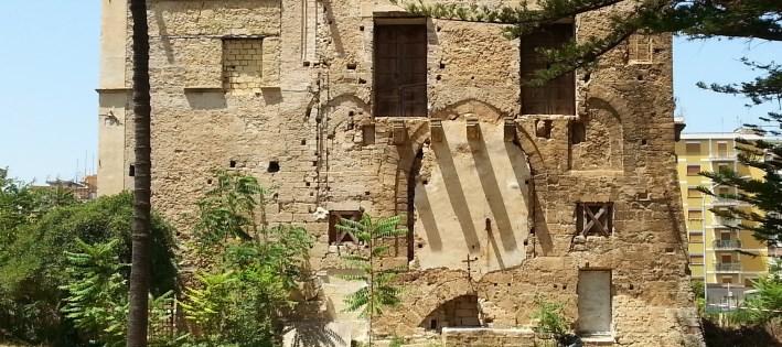 Las excavaciones arqueológicas en la Cuba Soprana de Palermo, dirigidas por Julio Navarro (EEA,CSIC) en colaboración con la Soprintendenza dei Beni Culturali e Ambientali, finalizarán a mediados de noviembre