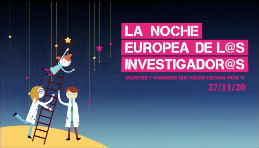 La Noche Europea de los Investigadores 2020 en la Escuela de Estudios Árabes: de Sicilia a Marruecos