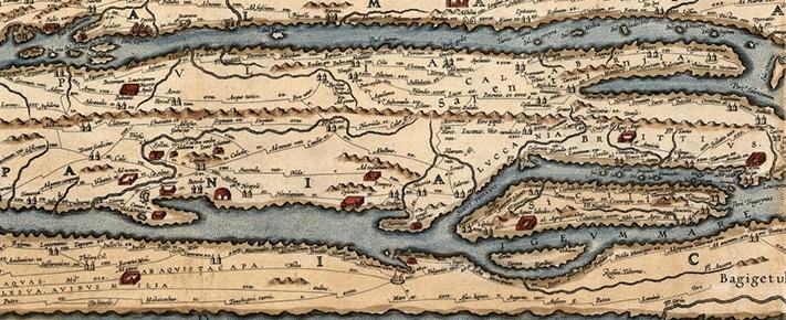 Seminario on line internacional: 'El impacto de las sociedades islámicas en ciudades y paisajes cambiantes entre los siglos VII y XI (África, Sicilia, Al-Andalus)'