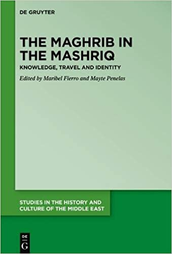 Publication of 'The Maghrib in the Mashriq. Knowledge, Travel and Identity', edited by Maribel Fierro (ILC, CSIC) and Mayte Penelas (EEA, CSIC)