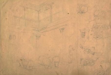 Disponible en Youtube la conferencia: 'La recuperación de las casas de los moriscos de Granada, de los Gómez-Moreno hasta nuestros días: la casa de la calle San Buenaventura, nº7' de Antonio Orihuela, investigador del LAAC (EEA, CSIC)