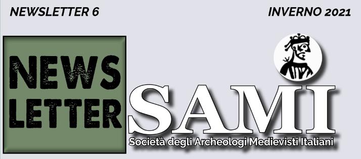 Noticias del proyecto sobre San Giovanni dei Lebbrosi (Palermo) en el boletín de la 'Società degli Archeologi Medievisti Italiani'(SAMI)