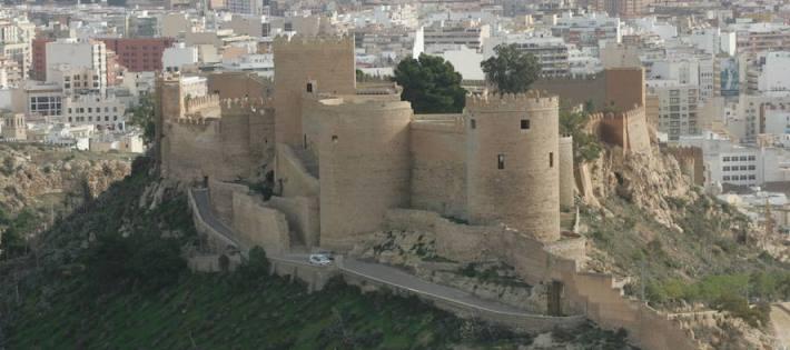 María de los Ángeles Utrero y Luis J. García Pulido, miembros del LAAC (Escuela de Estudios Árabes, CSIC), nuevos vocales de la Comisión Técnica del Conjunto Monumental de la Alcazaba de Almería