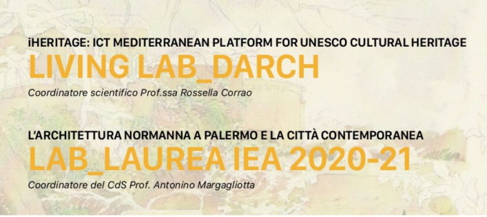 Clase de María de los Ángeles Utrero (EEHAR/EEA) y Angelo Castrorao (EEA) en la Università degli Studi di Palermo (Sicilia, Italia)