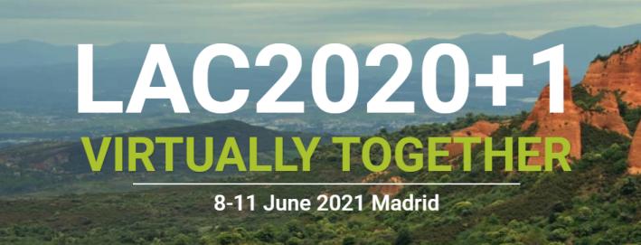 Angelo Castrorao, miembro del LAAC (EEA, CSIC), participará como co-organizador de una sesión y ponente en el 'Landscape Archaeology Conference (LAC2020+1)'
