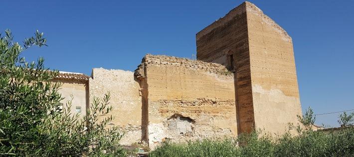 Conferencia de Pedro Jiménez, miembro del LAAC, (EEA, CSIC) en Isso (Hellín, Albacete): 'El proyecto de investigación sobre el castillo de Isso: primeros resultados y nuevas perspectivas'