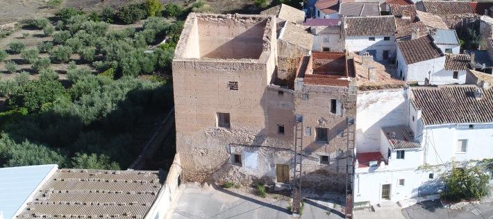 1ª Campaña de excavaciones en la fortaleza de Isso, Hellín (Albacete)