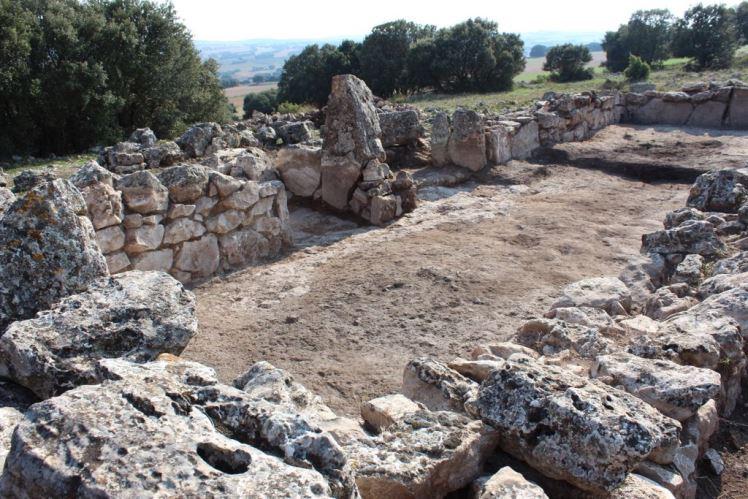 Hallada una mezquita del s. XI en las excavaciones codirigidas por Pedro Jiménez, miembro del LAAC (EEA, CSIC), en Higueruela (Albacete)